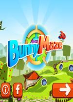 兔子迷宫大冒险电脑版(Bunny Maze 3D)PC安卓版v1.3.0