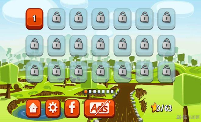 兔子迷宫大冒险电脑版截图1