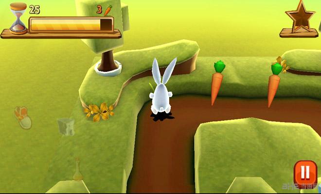 兔子迷宫大冒险电脑版截图3