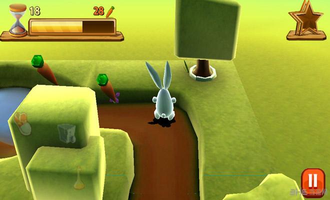 兔子迷宫大冒险电脑版截图4