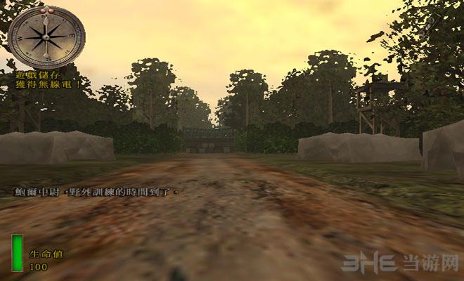 该款游戏是荣誉勋章系列的其中一部作品