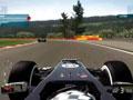F1 2013职业模式比利时跑道剪辑视频欣赏