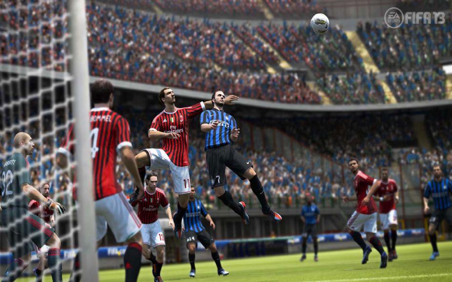 FIFA13高清壁纸大全