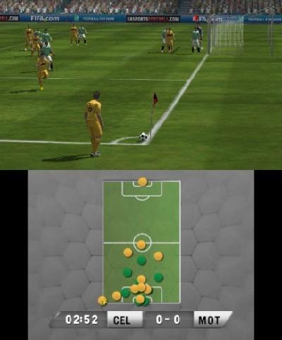 FIFA13游戏截图大全