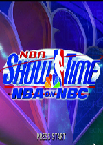 明星灌篮秀(Show Time NBA ON NBC)DC版