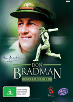 唐纳德布?#36710;?#26364;板球14(Don Bradman Cricket 14)破解版