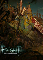 �@悚(Fright Collector's Edition)典藏版