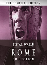 ����ȫ��ս���ղذ�(Rome:Total War Collection)�����ƽ��