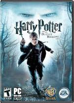 哈利波特与死亡圣器:上集