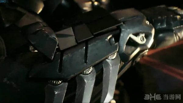 蝙蝠侠阿卡姆骑士游戏截图1