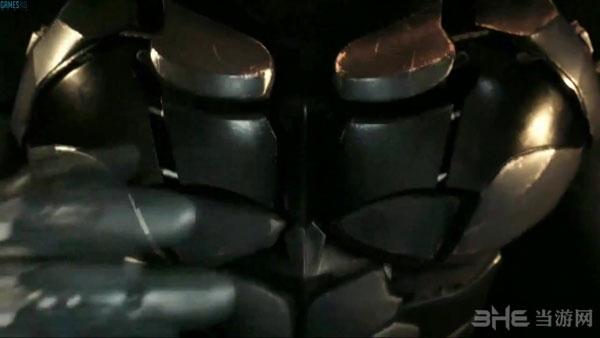 蝙蝠侠阿卡姆骑士游戏截图2