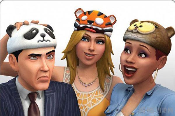 模拟人生4游戏截图2