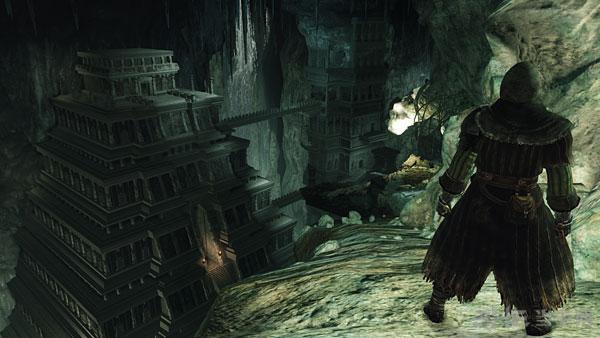 黑暗之魂2DLC图片1