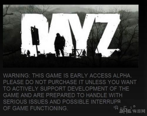 dayz独立版发售仅四周成功突破百万销量大关2