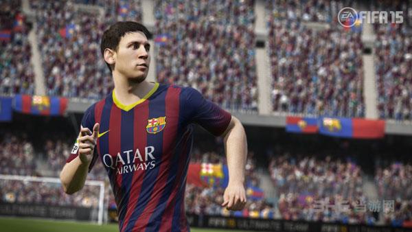 FIFA15游戏截图3