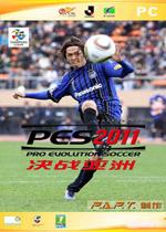 实况足球2011决战亚洲简体中文版