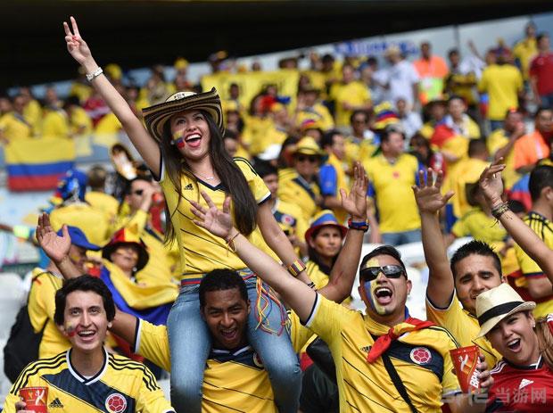 2014世界杯八卦第十期