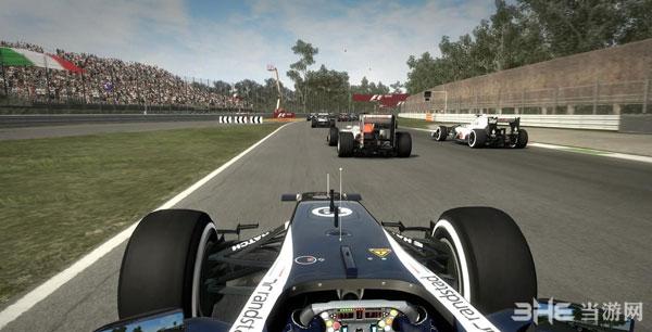 F1 2012最新截图3