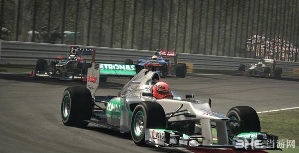 F1 2012最新截图2