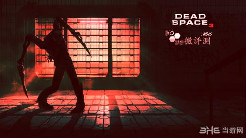 死亡空间3梦想微评测 恐惧源于生命脆弱