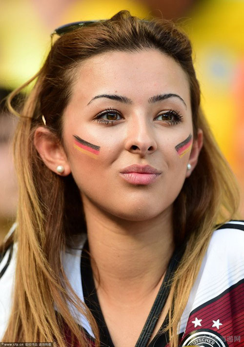 2014世界杯八卦第十六期