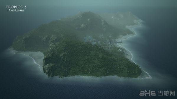 海岛大亨最新游戏截图2