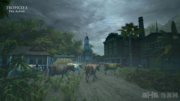 海岛大亨最新游戏截图3