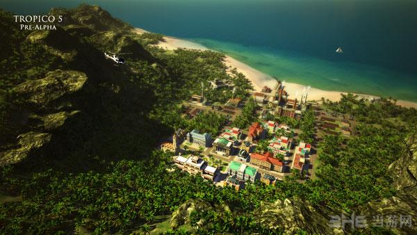 海岛大亨最新游戏截图1