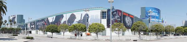 E3 2014游戏展图片4