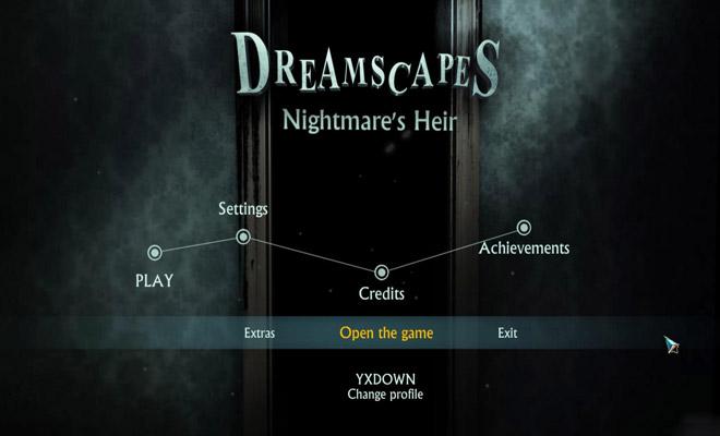 幻景2:梦魇的继承者截图1