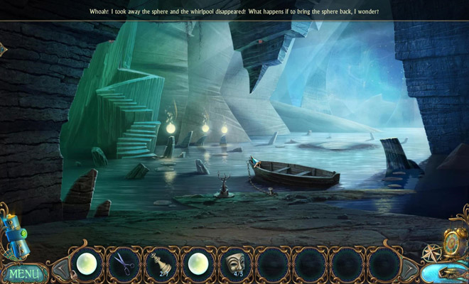 幻景2:梦魇的继承者截图2