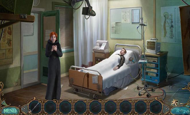 幻景2:梦魇的继承者截图3