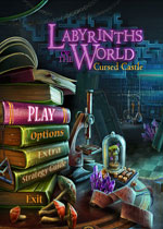 世界迷宫:诅咒城堡(Labyrinths of the World:Cursed Castle)测试版