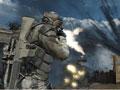 幽灵行动4未来战士游戏通关存档