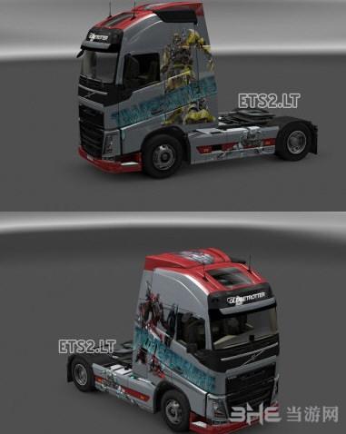 鬼泣5存档位置在_欧洲卡车模拟2变形金刚皮肤MOD下载|欧洲卡车模拟2变形金刚皮肤 ...