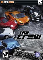 飙酷车神(The Crew)PC黄金版