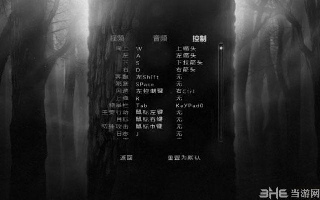 阴暗森林截图1