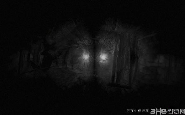 阴暗森林截图3