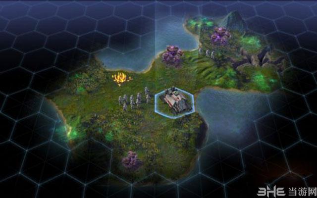 文明:太空截图0