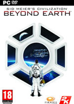 ������̫��(Civilization: Beyond Earth)�����ƽ��v1.1.0.1043
