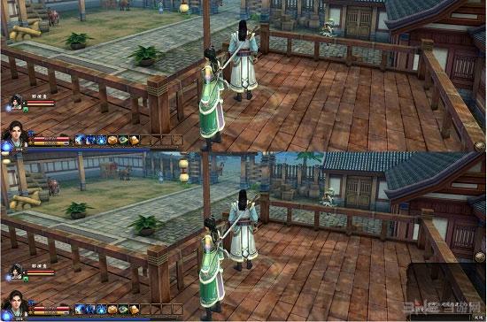 新剑侠传奇网络功能11