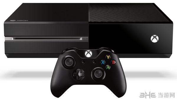 XboxOne游戏1