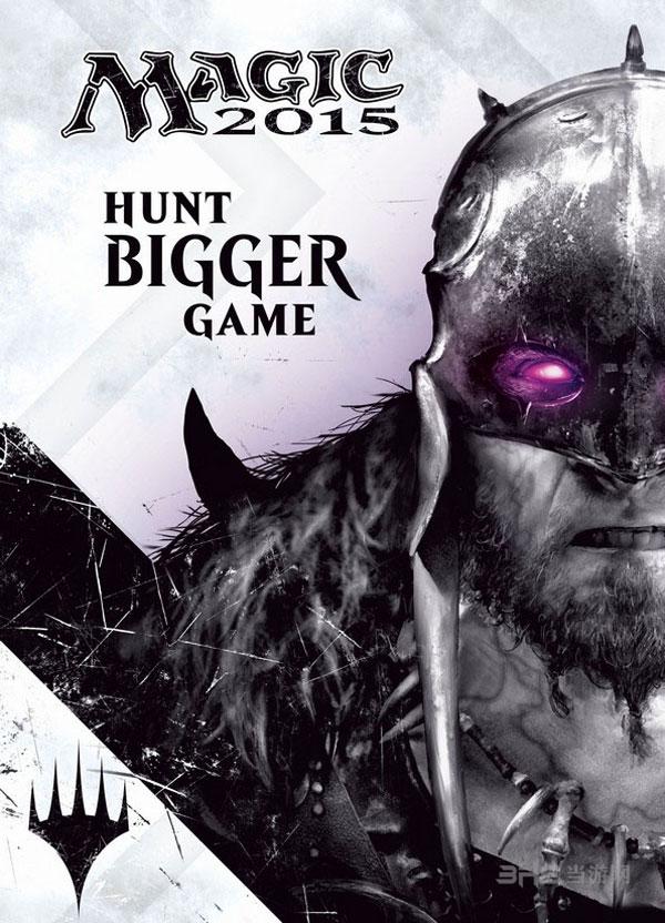 万智牌旅法师对决2015游戏封面