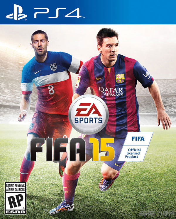 FIFA 15截图2
