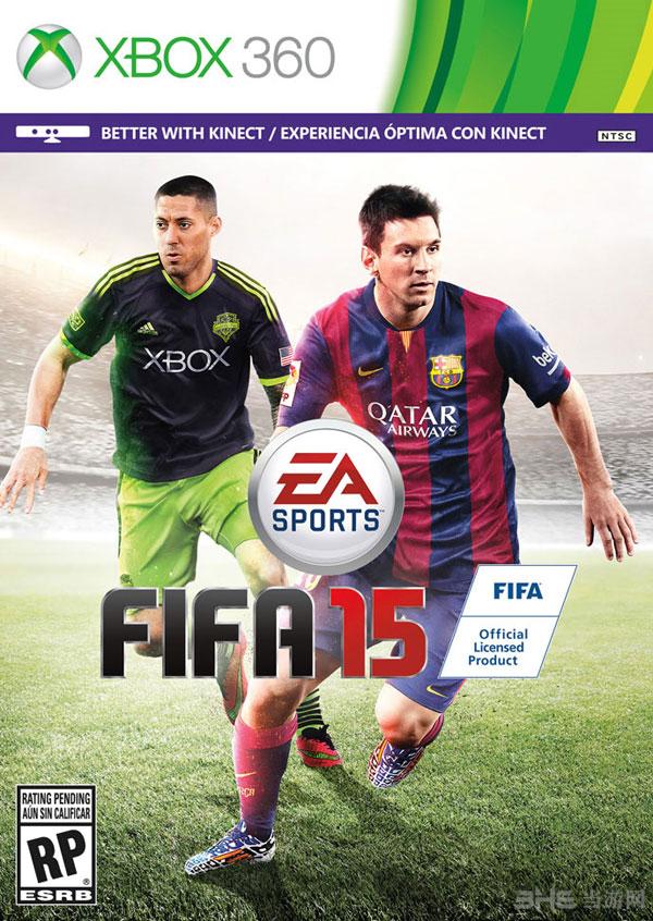 FIFA 15截图1