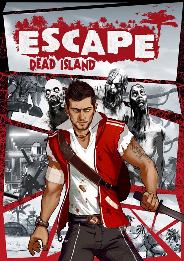 逃离死亡岛游戏截图1