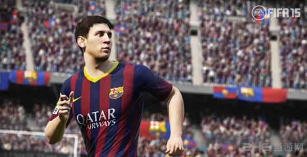 FIFA15截图4
