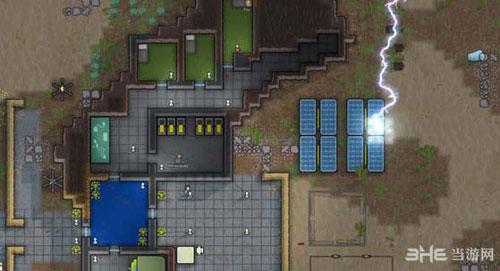 电路板 游戏截图 500_271