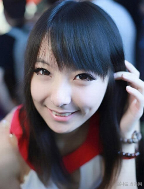 ChinaJoy2014五大看点解析 Showgirl仍是最大亮点