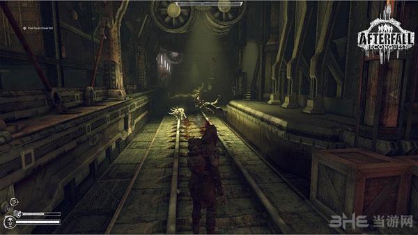 劫后余生夺回第一章游戏截图2